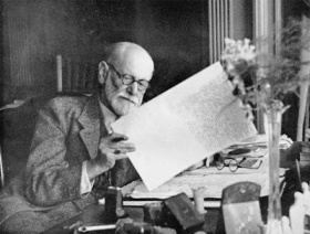 Sigmund Freud e la crux desperationis