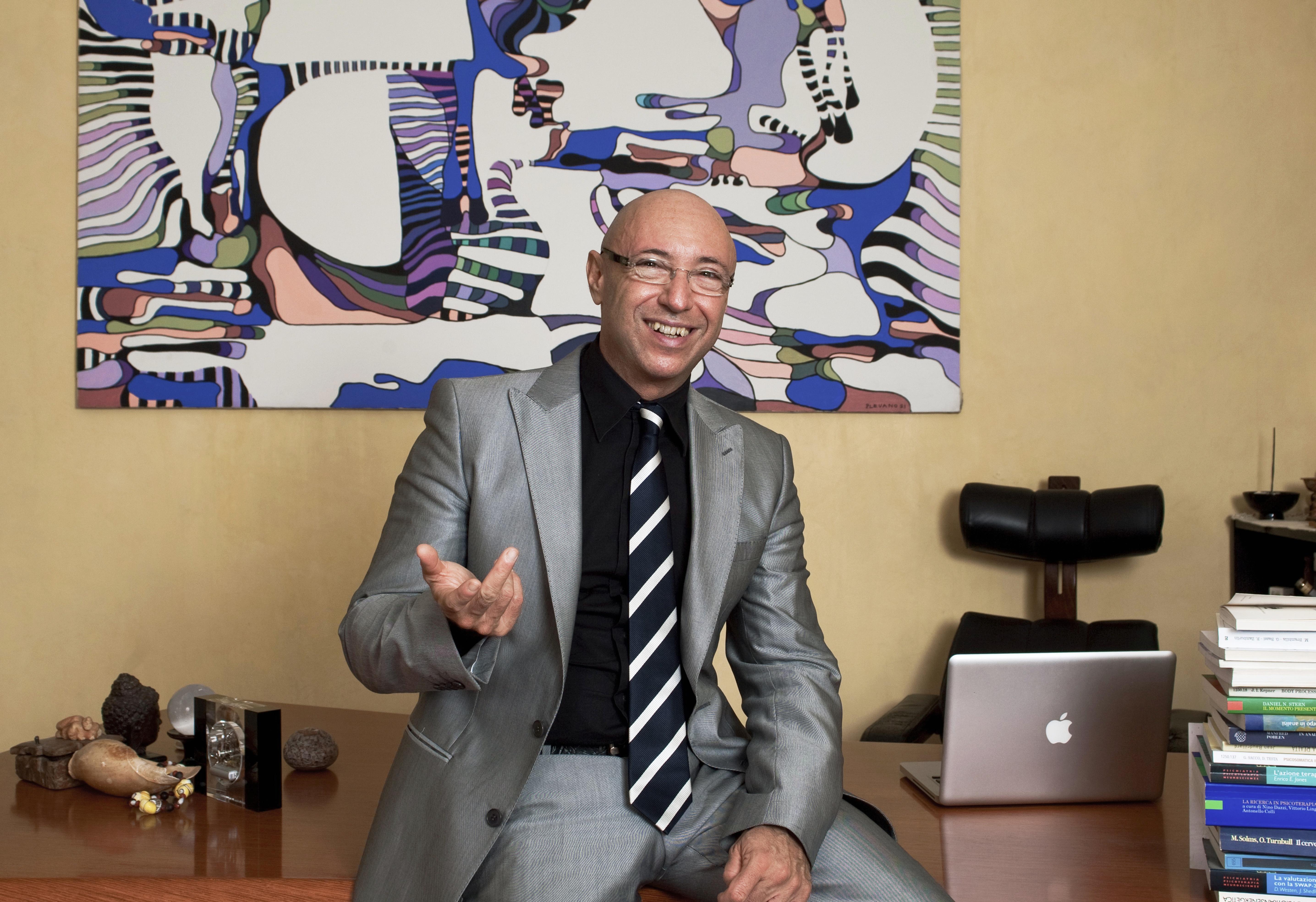Riccardo Marco Scognamiglio psicoanalista 6