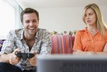 1 videogame coppia